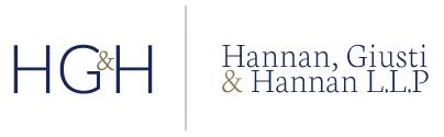 Hannan, Guisti, & Hannan, L.L.P. Logo